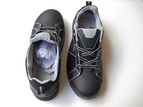 Travail Sécurité Chaussures Botte Antinfortiunistiche Chaussons Ouvrier WqnZWxPBA