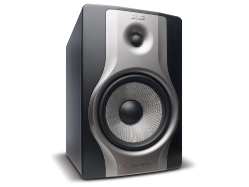 """M-Audio BX8 Carbon 