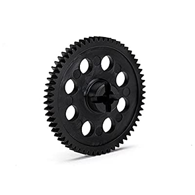 Traxxas 61-Tooth 48P Nylon Spur Gear Vehicle: Toys & Games