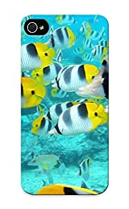 Iphone 5/5s Case Cover Tropical Fish Case - Eco-friendly Packaging