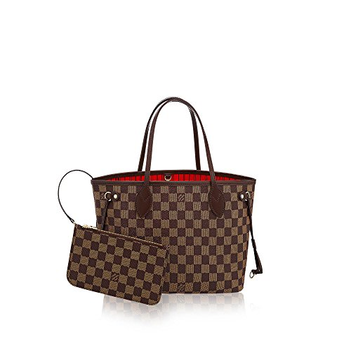 Louis Vuitton Black Handbag - 9