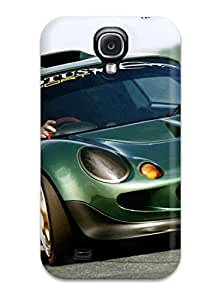 Galaxy S4 Case Bumper Tpu Skin Cover For Car Lotus Motorsport Elise000 Lotus Motorsport Elise Accessories