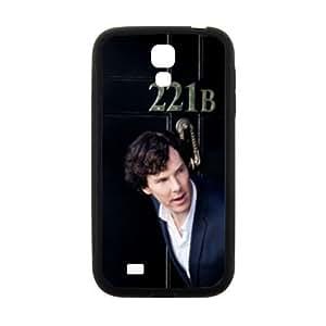 sherlock Phone Case for Samsung Galaxy S4 Case