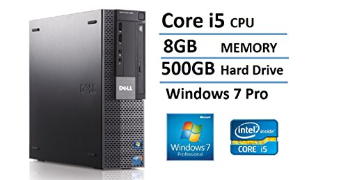 2016 Dell Optiplex 980 High Performance Business Desktop for sale  Delivered anywhere in Canada