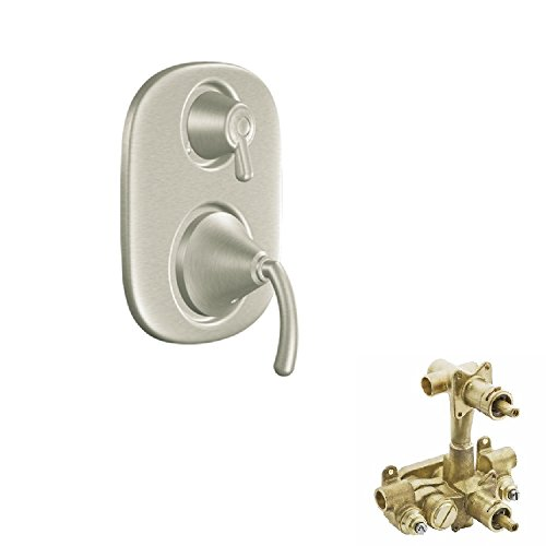Ts4112bn Brushed Nickel Icon - 2