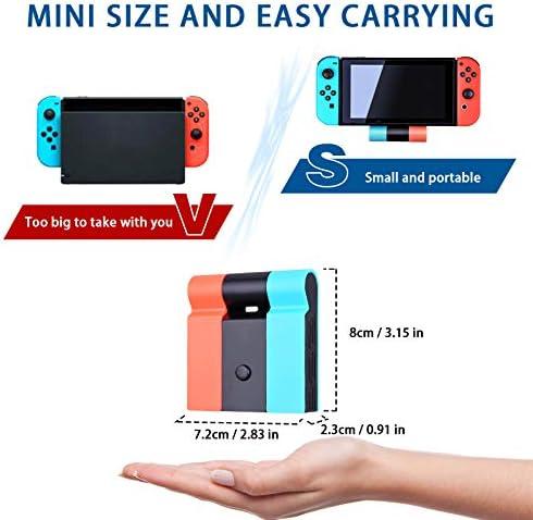 Pliable Station Charge TV pour Nintendo - Actualités des Jeux Videos