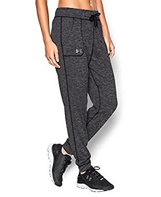 Under Armour Women's Twisted Tech Pants