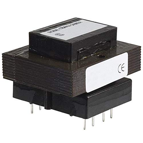 - 14A-2.5R-12 Signal Transformer Transformers Pack of 10 (14A-2.5R-12)