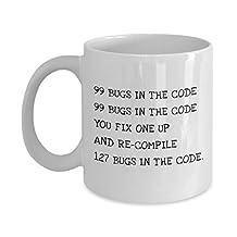 Computer Programmer, Programmer Gift, Programmer Mug, Computer Science, Funny Coffee Mug, Programming Mug, Programmer, Computer Programming