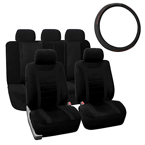 03 dodge 2500 seat covers - 1