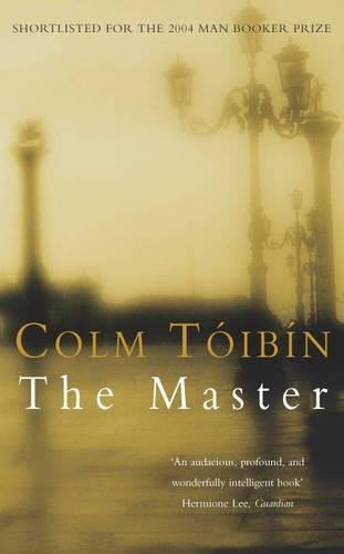 Read Online The Master (Picador Classic) ebook