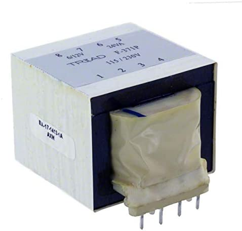 Triad Magnetics F-371P Power Transformer