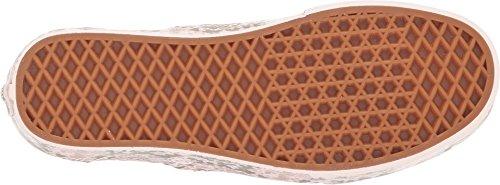 Varebiler Unisex Ua Klassiske Slip-on Slange Mono Print