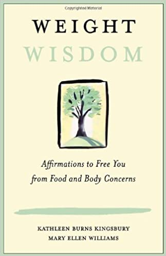 Weight Wisdom: Affirmations to Free You from Food and Body ...