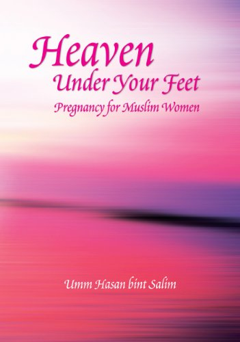 Amazon heaven under your feet pregnancy for muslim women ebook heaven under your feet pregnancy for muslim women by bint salim umm hasan fandeluxe Images