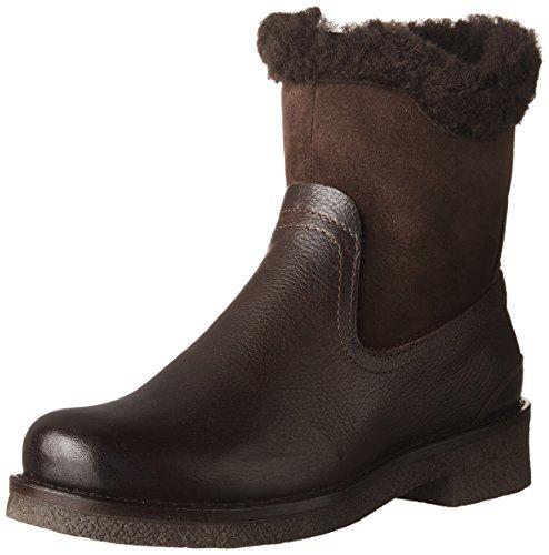 Brown Pajar Snow Odessa Women's Boots wzzxrISqW