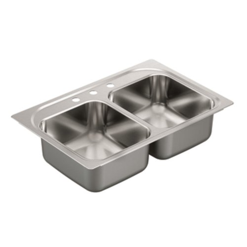 Moen Undermount Sink - 9