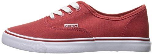 Women's Shoe white La Red Osiris Skateboarding 4xqPBOdBFn
