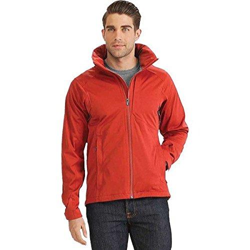 [ナウ Nau] メンズ アウター ジャケット&ブルゾン Flex Commute Jacket [並行輸入品] B07DJ1BQR5 S