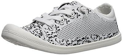 Madden Girl Women's Bailey-k Sneaker