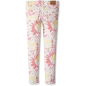 Levi's Girls' 710 Super Skinny Fit Soft Brushed Jeans