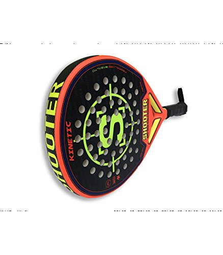 Amazon.com : Kinetic Paddle Racket : Sports & Outdoors