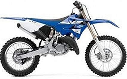 FOR YAMAHA F-FDF YZ85 2015 WHITE UFO YA04846-046 Replacement Plastic