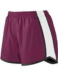 Augusta Girls Pulse Team Short