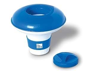 Swimline Large Capacity Floating Chlorine Dispenser