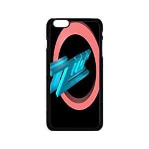 """Rock Band Style BlackIphone 6 4.7"""" ZZ Top For Iphone 6 4.7"""" Inch"""