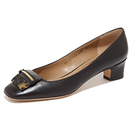 Shoes 5 39 9 Ballerina Rimma Salvatore 5 Marrone 6688n femme Ferragamo Woman RP8AYwqx