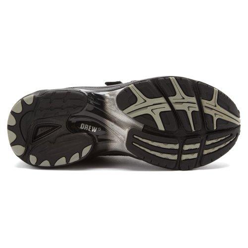 Drew Shoe Vrouwen Flash Ii V Schoenen Black / Zwart