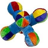Petco Plush Jack Dog Toy, My Pet Supplies
