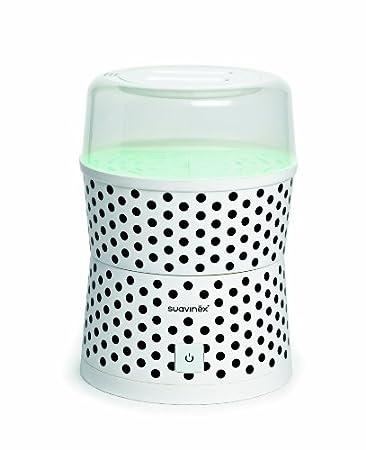 Amazon.com: Suavinex esterilizador eléctrico: Health ...
