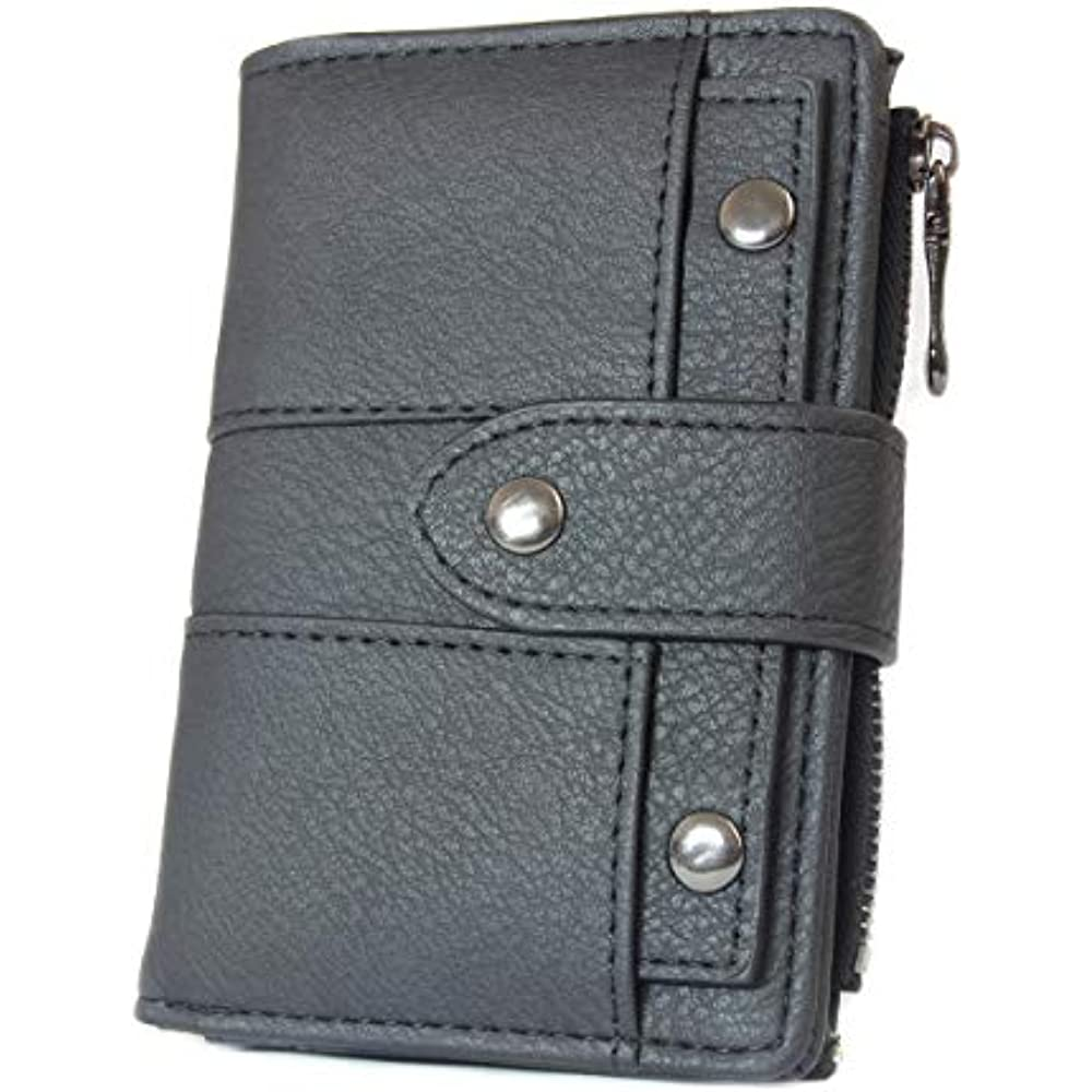 Ladies//Womens Leather Travel//Holiday Credit Card//ID Holder RFID Protected