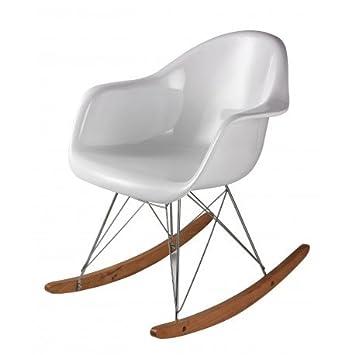 Artisan Chaise RAR Charles Eames Fibre De Verre