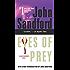 Eyes of Prey (The Prey Series)
