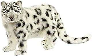 Hansa Toy 4272 Stuffed Toy Snow Leopard Standing 65 cm