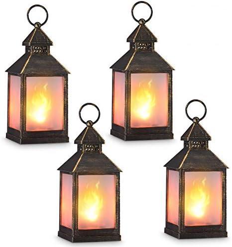 zkee Vintage Decorative Lantern Lanterns product image