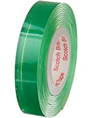 Scotch KTD12 Super Strong Double Sided Mounting Tape, 12 mm x 1.5 m, Clear