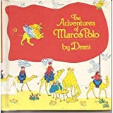 The Adventures of Marco Polo, Demi, 0030612632