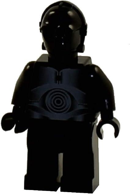 LEGO Star Wars K-3PO Protocol Droid *NEW* from set 75098