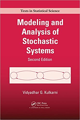 Amazon modeling and analysis of stochastic systems second modeling and analysis of stochastic systems second edition chapman hallcrc texts in statistical science 2nd edition fandeluxe Gallery