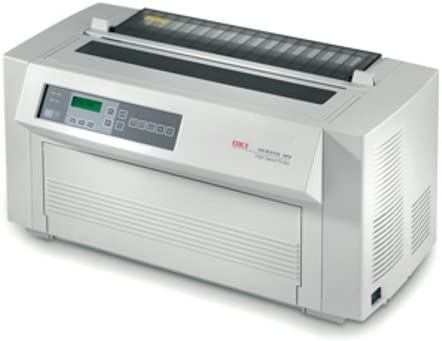OKI ML4410 impresora de matriz de punto 240 x 216 DPI 1066 ...
