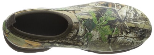 Muckboots Mens Excursion Pro Low Shoe Realtree Xtra