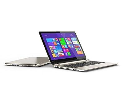Toshiba Satellite S55T-B5150 15.6-Inch Touchscreen Laptop