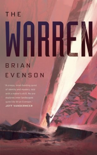 book cover of The Warren