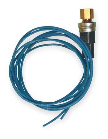 Johnson Controls P100AP-332C Single Pressure Control, Low Pressure