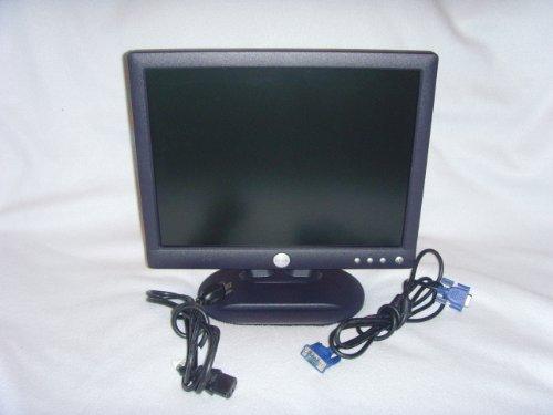 Dell E153FPf Monitor Charcoal Gray