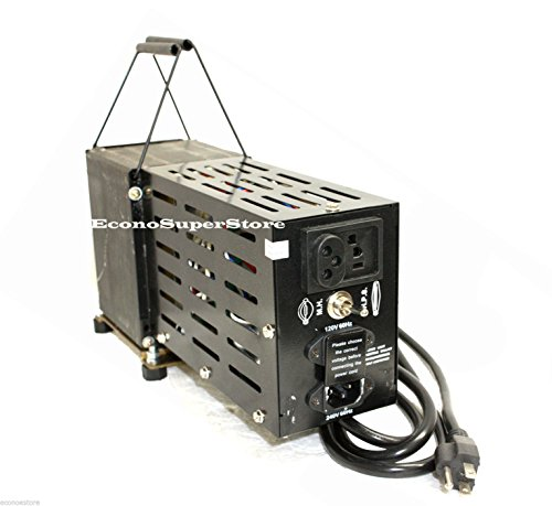 1000w Switchable Hps Mh Silent Magnetic Ballast 110v 220v Hydroponic Maxgrow (Hps Switchable Ballast)